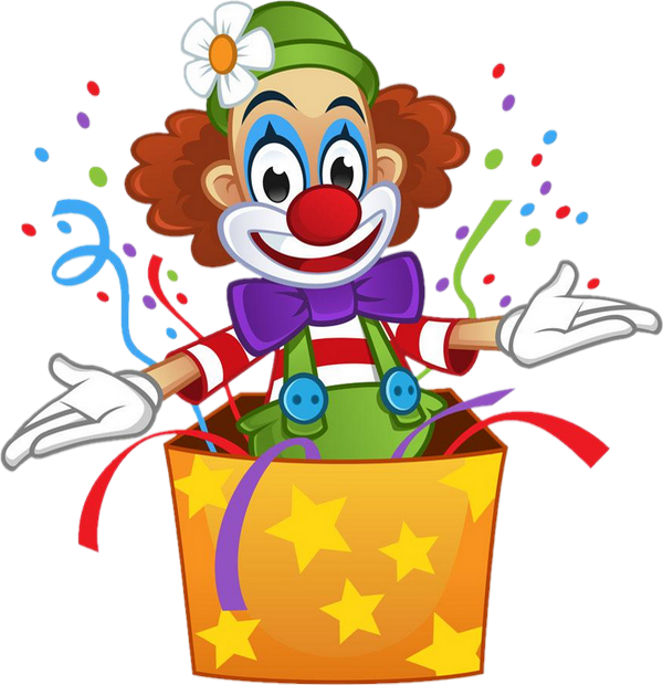 Imagespace Birthday Clown Png Gmispacecom